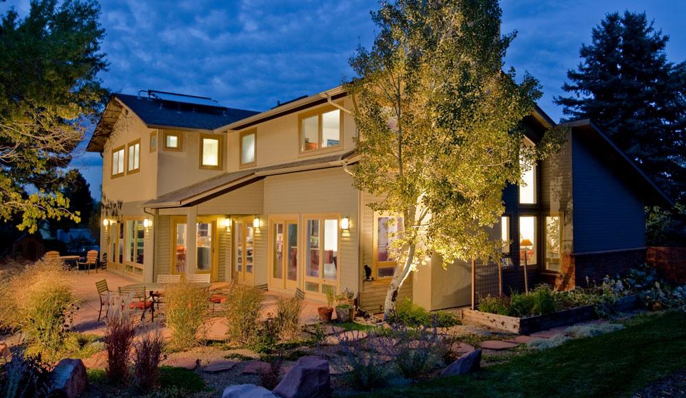 Northern Colorado Home Addition