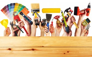 Home maintenance handyman Longmont
