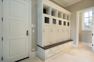 Mudroom Longmont