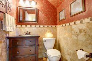 Powder Room Longmont
