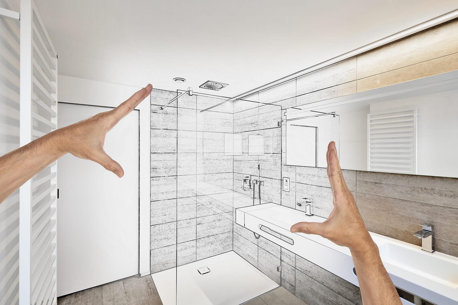 Bathroom Renovation | Longmont | KBC Remodeling Services