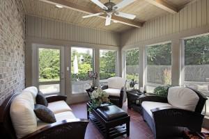 Porch Sunroom Longmont