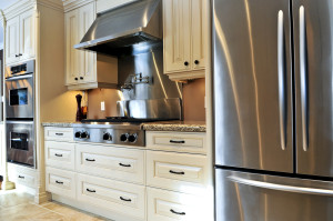 Kitchen Remodel Longmont