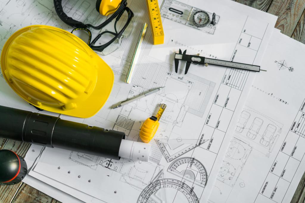 commercial contractor Longmont