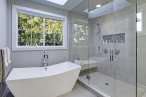 bathroom remodeling contractor Longmont